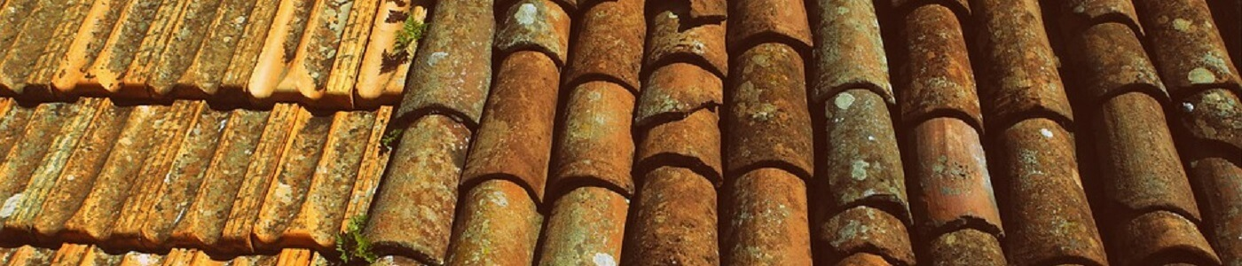 Clay Tile Roofing Woodland