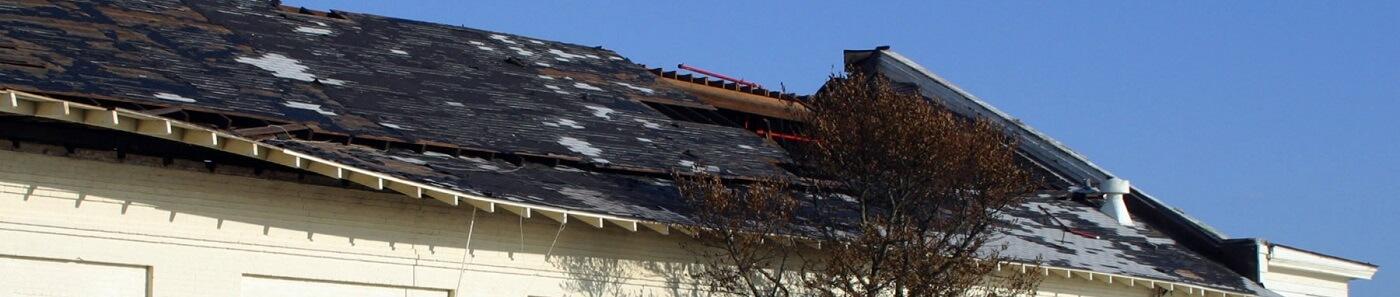 Emergency Roofing Repair Sacramento