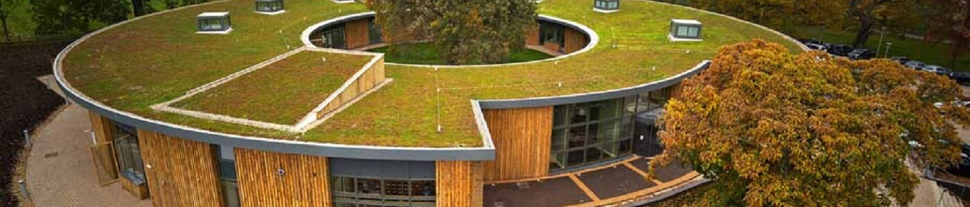 Green Roofing Carmichael