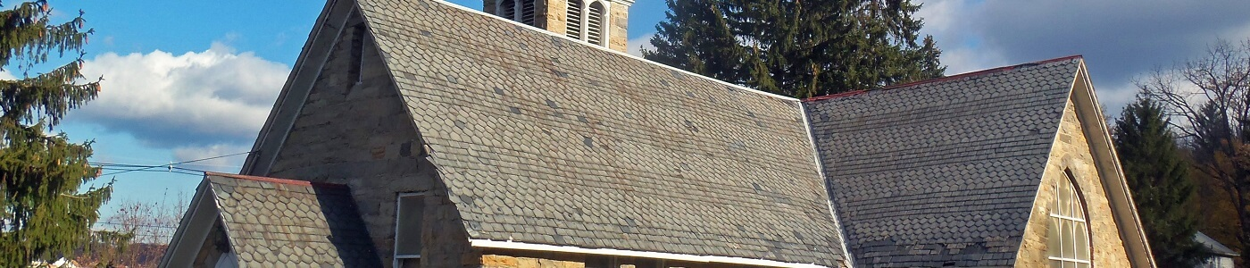 Steep Slope Roofing Davis