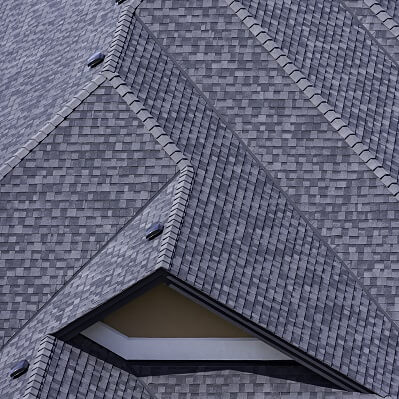 Residential Comp Roofing